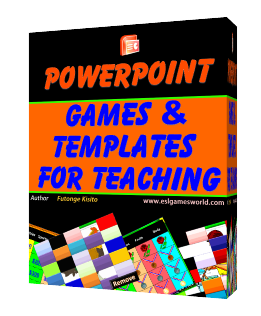 teaching materials for esl math amp education esl ppt games