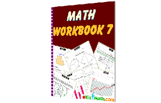 Math Workbook 7 Image