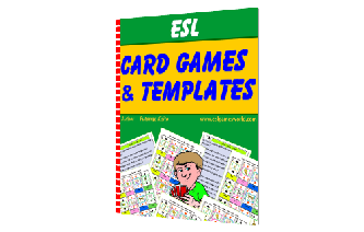 ESL Card Games Image