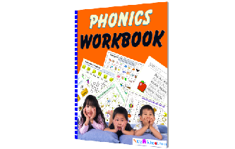 ESL Phonics eBook Image