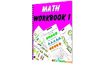 Math Workbook 1 Image