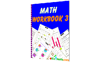 Math Workbook 3 Image