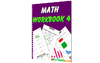 Math Workbook 4 Image