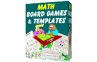 Math Board Games Image