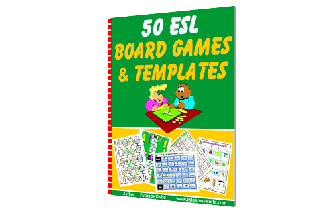 ESL Board Games Image